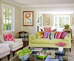 Image Vintage Style Picks Better Homes And Gardens Eclectic Decor How To Get It Right