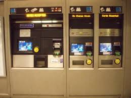 Oyster Card Vending Machine Delectable OysterTicket Machines London Transit System Research Pinterest
