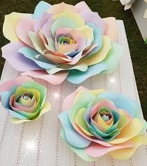 3d Paper Flower Calendar Make Take Class 3d Paper Flowers Visit Michigan City Laporte