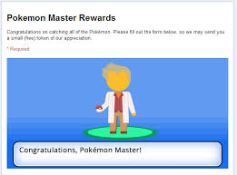 google is sending out rewards to users who found all the pokémon Google Maps Pokemon Master 2014 04 30 01_22_11 pokemon master rewards google maps pokemon master app