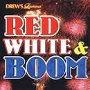 Drew's Famous Red, White and Boom