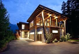 luxury mountain home plans mountain modern homes small luxury mountain home plans
