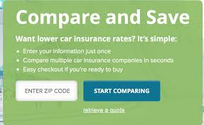 Multiple Insurance Quotes