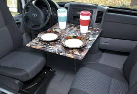 front dining table brilliant idea for front swivel seat usage i love this got it from the smb forum