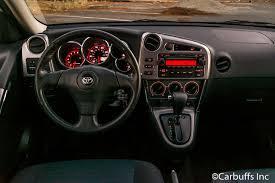 2005 Toyota Matrix XR | Concord, CA | Carbuffs | Concord CA 94520