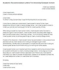 Sample College Reference Letters Recommendation Letter For Colleague For Graduate School Awesome