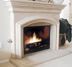 Faux Stone Fireplace Mantel Shelves  Fireplaces  Pinterest Faux Stone Fireplace Mantel