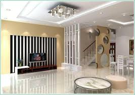 Fair Home Interior Design And Decoration With Room Divider Living Room  Separator