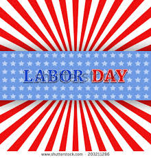 labor day theme happy labor day abstract american theme stock vector 473322076