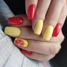 Nails 2019 Fashion Ideas Of The Season Spring Summer Of 98 New