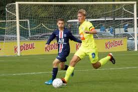 KAA Gent legt opnieuw jonge talenten vast