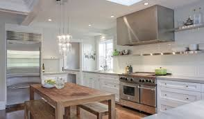 Small Picture White Kitchens on Houzz Tips From the Experts