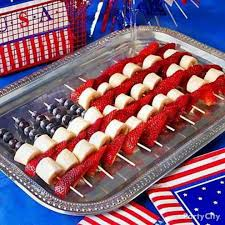irresistible 4th of july home decorations
