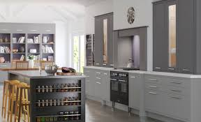 in frame slab kitchen 2