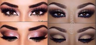 15 inspiring winter eye make up looks ideas trends for s winter 2016 shue