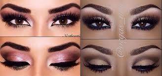 15 inspiring winter eye make up looks ideas trends for s winter 2016 shue