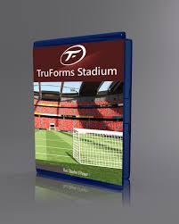 Truforms Stadium 3d Models Truform