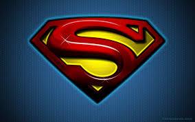 Superman wallpaper logo ...