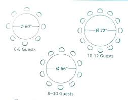 10 person dining table dimensions round table size for round dining table size round table for