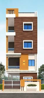 Design Of G 3 Rcc Building 23x38 Home Plan 874 Sqft Home Design 3 Story Floor Plan