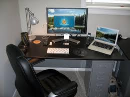 Furniture office workspace cool macbook air Desktop Workspace By Rocketgenius Workspace By Rocketgenius Workspace Carls Workspace At The Rocketgenius Office Rolu2026 Flickr