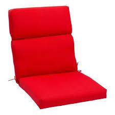 outdoor oasis patio chair cushion