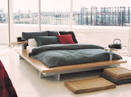 The predecessor, the Maly Bed of 1983: Maly was himself surprised by the  design's long-standing success. Photo  Ligne Roset