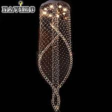 awesome modern dandelion led flush mount ceiling light clear crystal lamp for flush mount chandelier