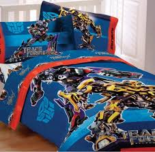 transformers bedding full images toddler bed set