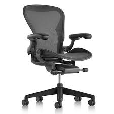 miller office chair. modren office aeron office chair graphite on miller chair