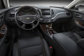 Impala black chevy impala : 2016 Chevrolet Impala LTZ Midnight Edition Review