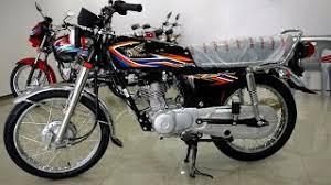 2018 honda 70cc. fine 2018 thumbnail honda cg 125 2018 black man in black on pk bikes honda 70cc