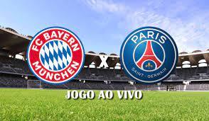 Pré jogo ao vivo Bayern de Munique x PSG no Facebook TNT Sports pela  Champions - Info Esporte