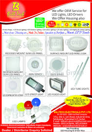 Led Lights Led Flood Lights Led Tube Lights Led Lamps