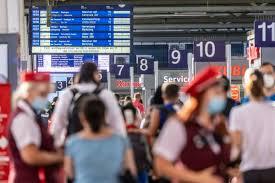 We did not find results for: Bahn Streik Trotz Corona So Werden Die Zahlen Nach Oben Schnellen Wmn