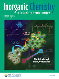 clf artificial photosynthesis research featured on journal front cover inorganic chemistry journal has chosen an article featuring results obtained on the clf s advanced laser spectroscopy facility ultra for the front cover