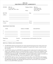 Sublease Contract Template Unique Blank Lease Agreements Pdf Format ...