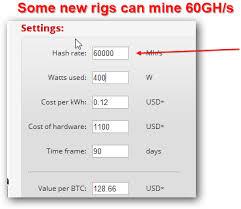 Crypto Mining Profitability Chart Bitcoin Calculator Nicehash Free Arabic Icons Apk Download