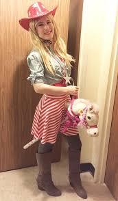 cowgirl costume diy tutorial