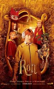 ron character poster harry potter and the chamber of secrets  harry potter and the chamber of secrets posters harry potter and the chamber of secrets poster7