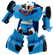 Купить <b>Young Toys TOBOT Мини</b> Y blue в Москве: цена игрушки ...