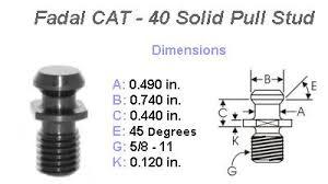 cat 40 tool holder dimensions. cat-40-ps.jpg cat 40 tool holder dimensions