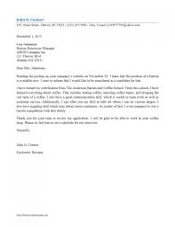 Best Office Manager Cover Letter Examples   LiveCareer Resume Genius