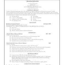College Application Resume Format Cool Examples Of Resumes For College Applications Application Resume