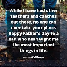 Fathers Day Quotes Awesome 48 Happy Father's Day Quotes Sayings Wishes Card Messages