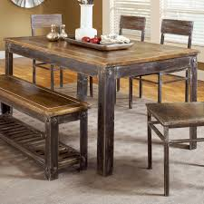 farm dining room table. Modus Furniture 5M4761 Farmhouse Dining Table ATG Stores Farm Room