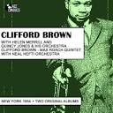 Clifford Brown & the Neal Hefti Orchestra