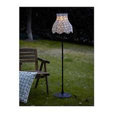 ikea outdoor lighting. Plain Outdoor Image Is Loading IkeaSOLVINDENLEDSolarPoweredFloorLampOutdoor And Ikea Outdoor Lighting