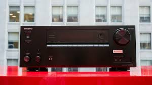 Best Av Receivers For 2019 Cnet