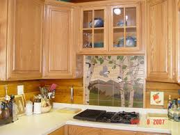Pics Of Kitchen Backsplashes Unique Kitchen Backsplash Pictures Home Design And Decor Reviews